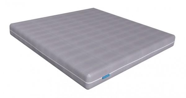 SOULMAT® CLIMA PLUS Double - 200 x 200 cm