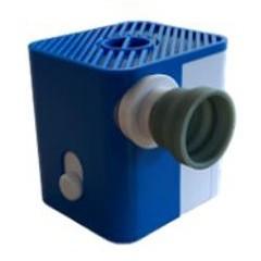 SOULMAT® Handpumpe - batteriebetrieben